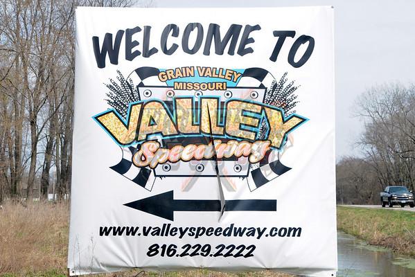2010 Valley Speedway PRACTICE