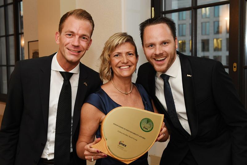 Innovation in Sustainability Award