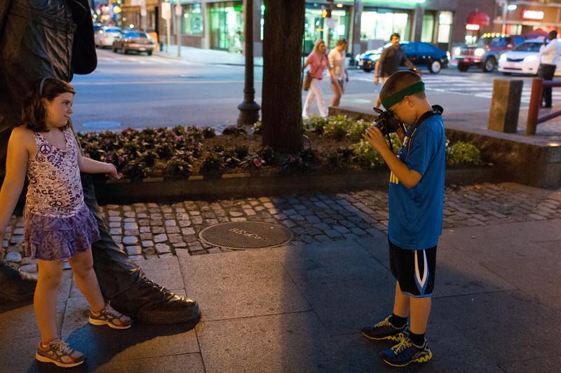 Shoe envy?