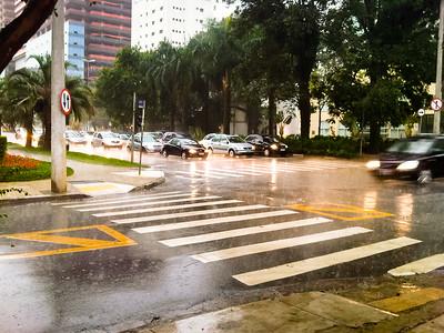 São Paulo Flooding