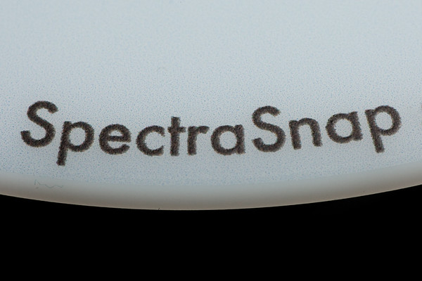 SpectraSnap & Flash Match Product Photos