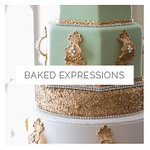 Baked Expressions | Cake