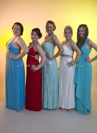 2013 Junior Prom Pics