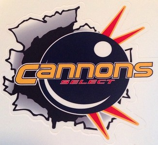 Lacrosse - Cannons Select