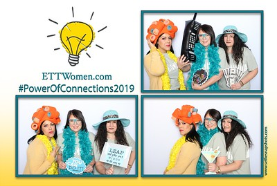 ETTWOMEN POWER OF CONNECTIONS 2019