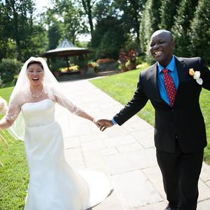 Jesse & Karen's Wedding