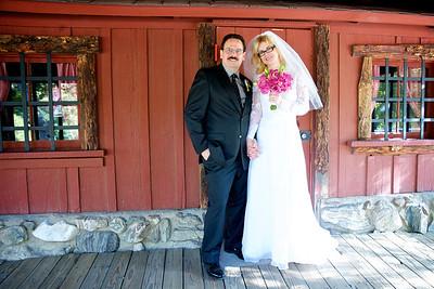 The Gottardi Wedding