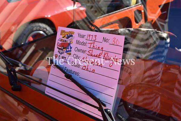 08-07-19 NEWS Napoleon Cruise-In