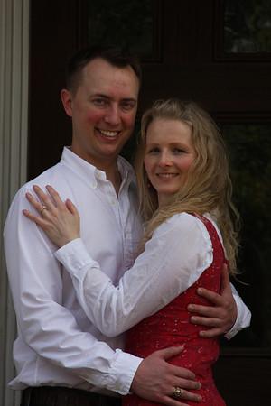 Dorota & Chuck McCommon