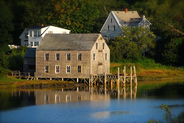Maine, Kennebunkport