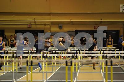 Boys Indoor OCIAA Championship West Point - 2-13-11