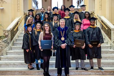 MU Fall Graduates 2019