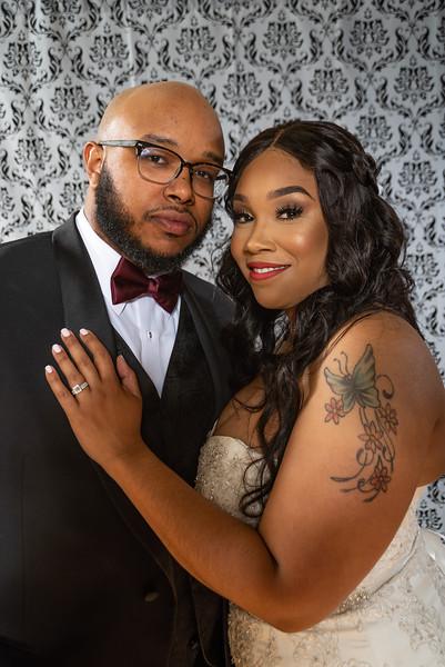 Ray & Carmen Wedding