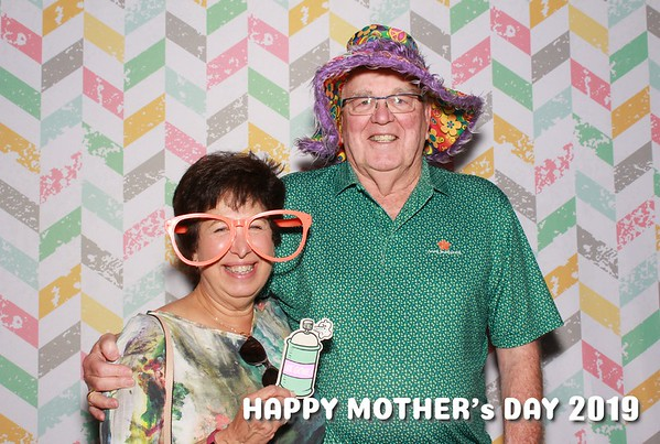 Blackstone Country Club Mother's Day 2019