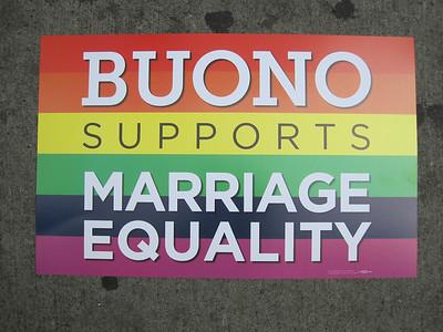 June 2013 NYC Pride Parade