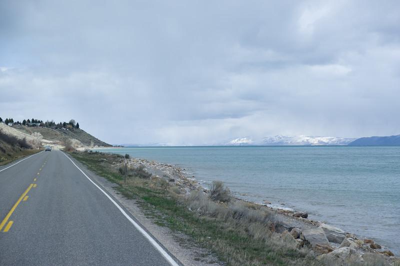 Bear Lake, UT (UT 30)