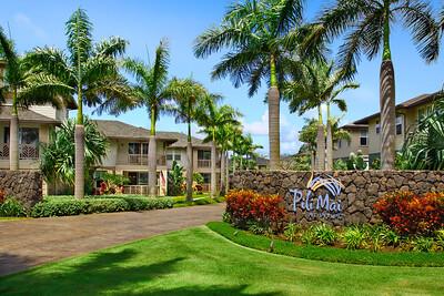 Pili Mai aerial & grounds by Alohaphotodesign