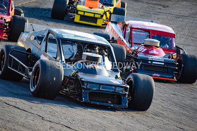6.10.17 Modified Touring Series