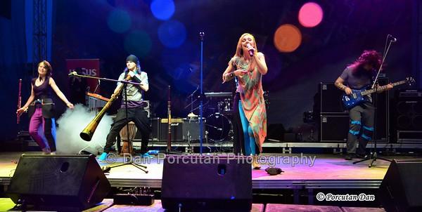 Napoca Music Event 2014