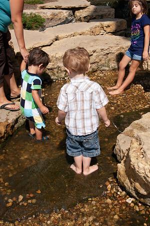 Pottawatomie Park | August 25, 2009