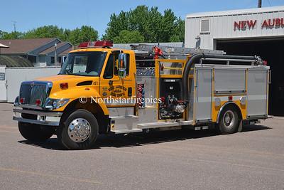 New Auburn Fire Department