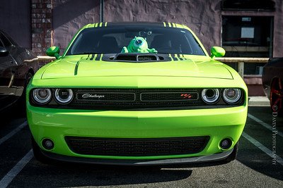 Garden Grove Car Show 8.4.18