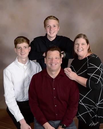 Family Photo shots
