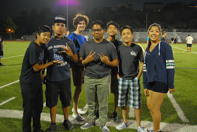 2016-08-04 VHS Band Camp Day 4