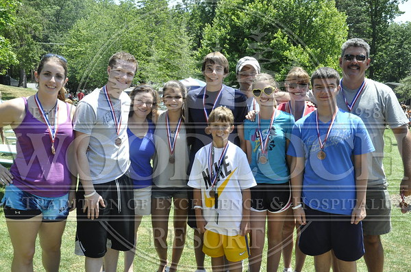 July 12 - Awards