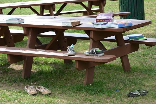 Nature Camp Favorites