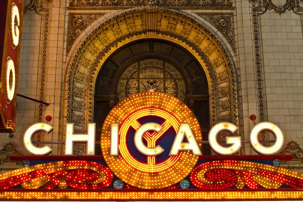 2012 Chicago