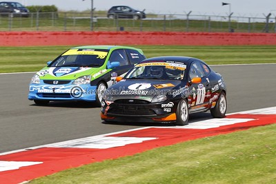 CSCC Silverstone 10 May 14