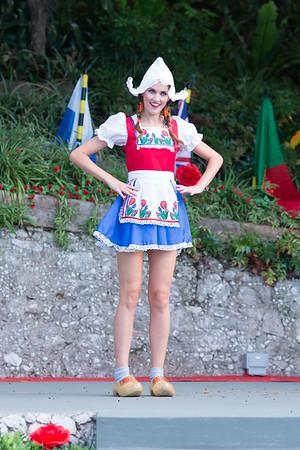 Mrs Europe Talent