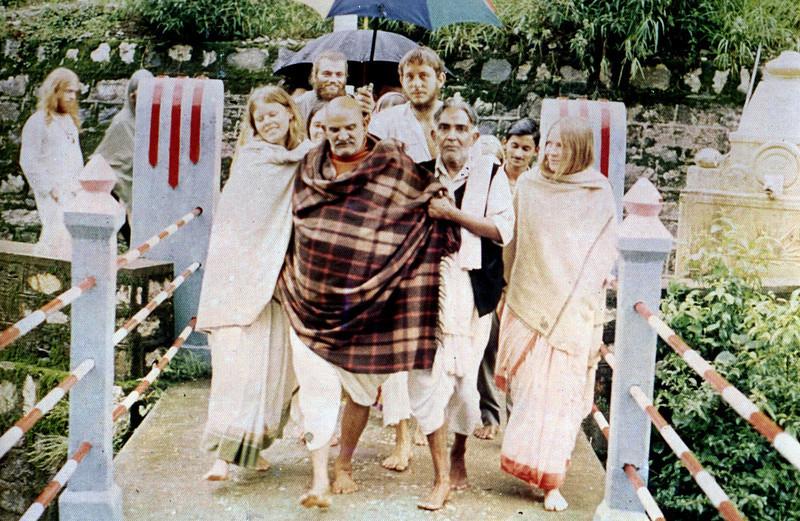 1973 follow nkb SHANKAR