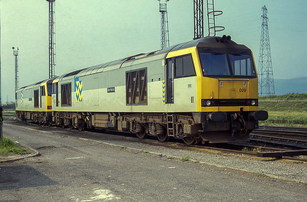 South Wales 26th July 1991