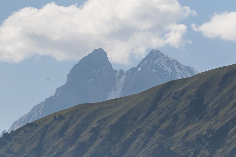 Mulakhi, Mt Ushba