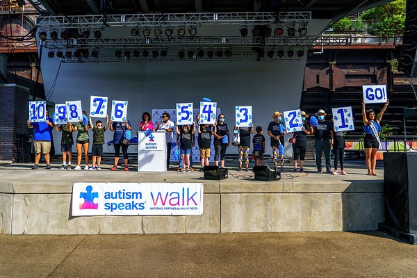 2021 Leigh Valley Autism Speaks