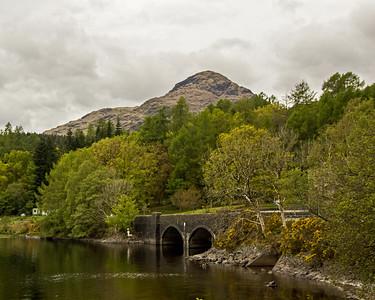 Loch Lomond  Day #3