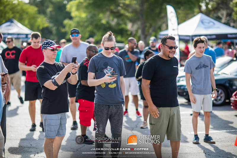 2019 05 Jacksonville Cars and Coffee 042A - Deremer Studios LLC