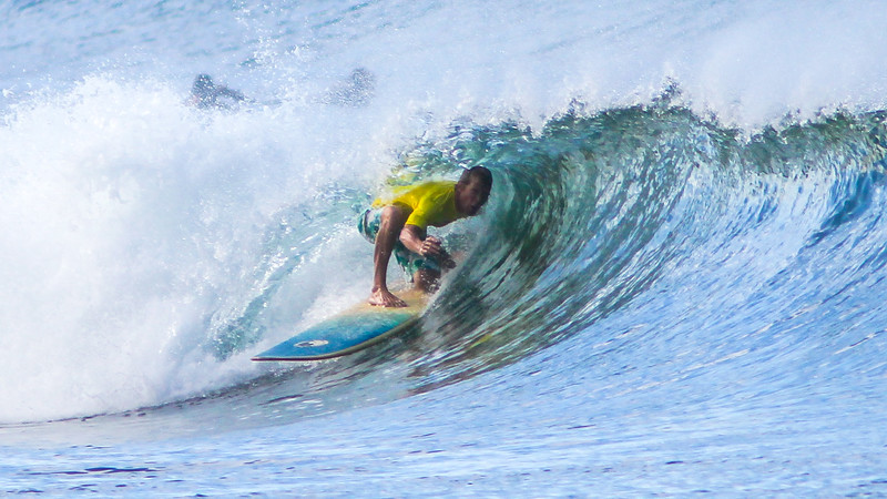 Local Motion Surf Into Summer 2014