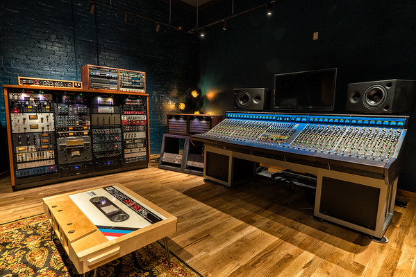Tweed Audio Production Academy