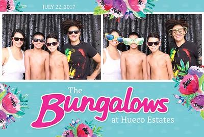 The Bungalows at Hueco Estates