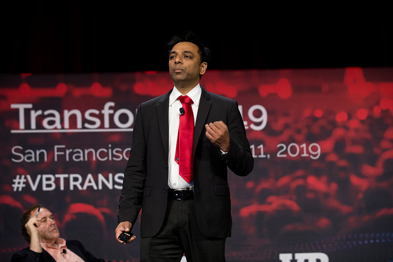 Business AI IntegrationGanapathi Pulipaka, Chief Data Scientist, AccentureThe promise of Reinforcement Learning: Moving to a more general AIJoe Maglitta, VentureBeat