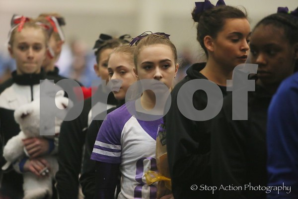 2016-02-19 Issaquah Gymnastics at State