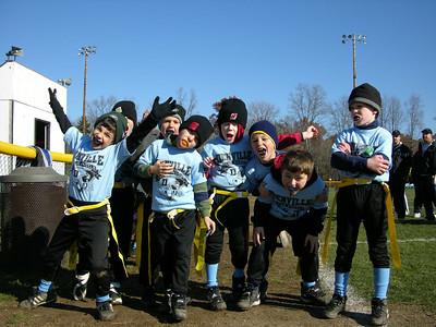 2006-11-04 Morristown, Final Game