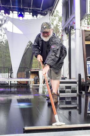 Blue Ox Bluegrass Festival