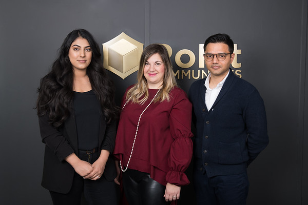 Rohit Sales Teams