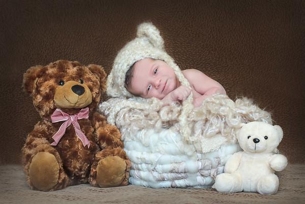Baby Theodore