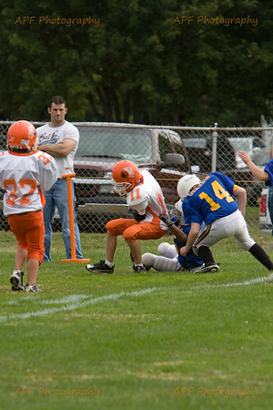 Agawam vs. Quabbin - 9/18/10 (Saturday)