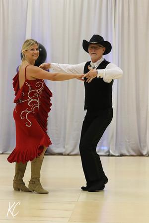 127 - Wayne Tipton & Vickie Rose